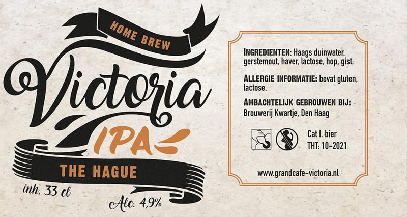 Victoria IPA